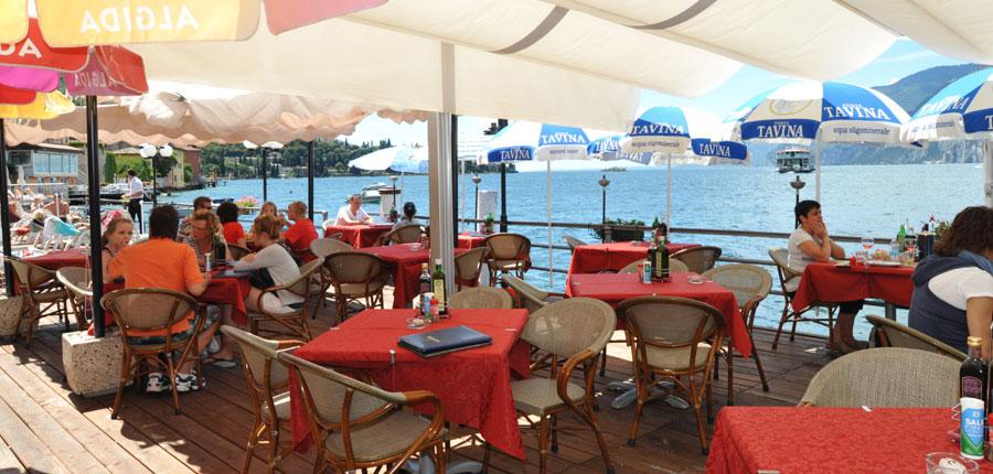 Hotel Malcesine, Malcesine, Lake Garda, Italy - Terrace.jpg